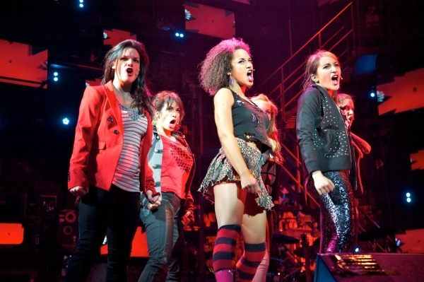 American Idiot the musical, going on tour after the Braodway run, would LOVE to see this, maybe they will being it to London?