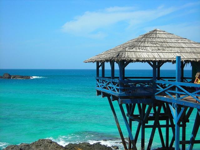 Boa Vista, Kaapverdië, Kaapverdische eilanden