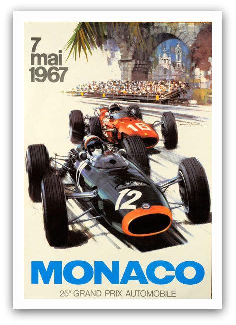 how long is monaco grand prix track