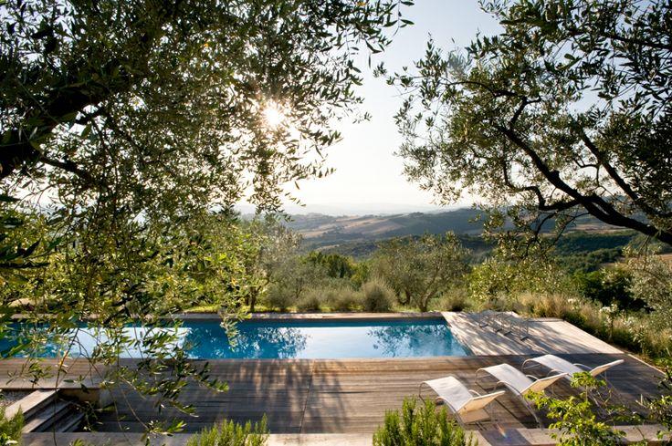 Swimming Pool © photo Francesca Pagliai