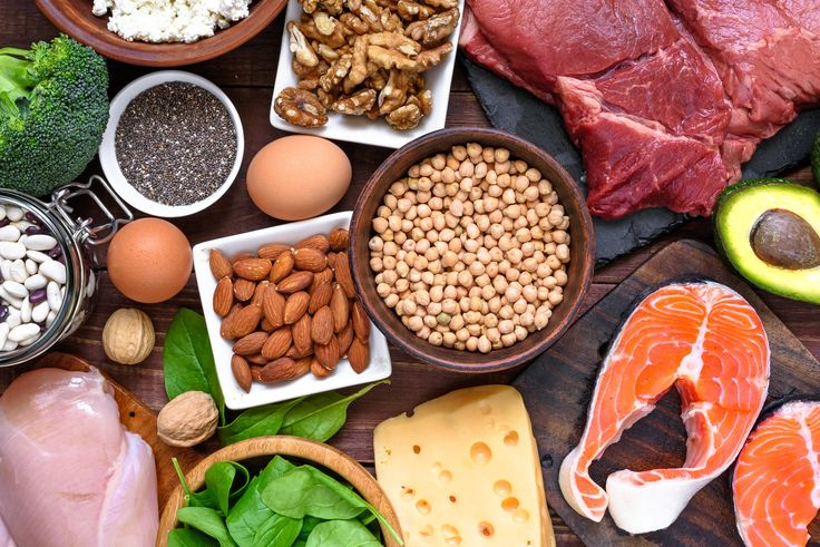 How Many Carbs, Fats and Proteins You Need on a 1,200