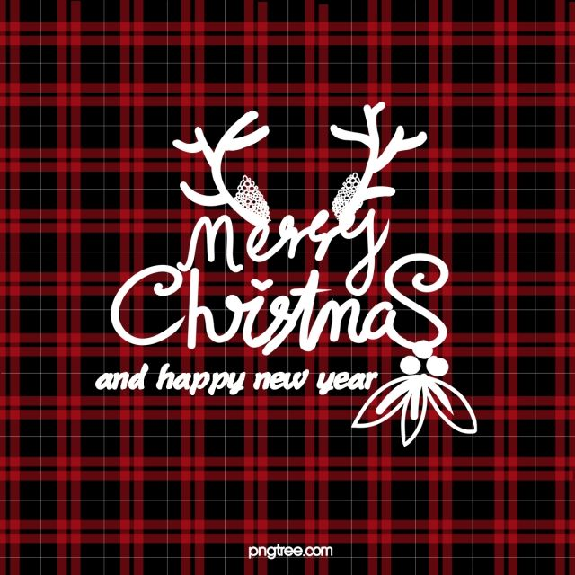 Christmas Red And Black Plaid Background Christmas Festival Tartan Png Transparent Clipart Image And Psd File For Free Download Red Christmas Background Red Christmas Red And Black Background