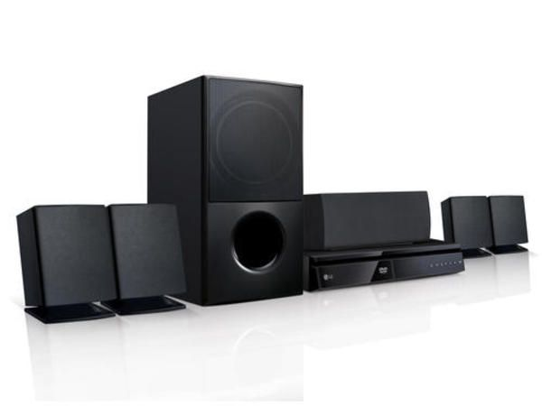 Lg compact home theater system model j10d sa