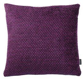 Cushion - Lilac/purple