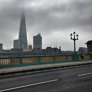 Vivienda turística en Londres, la moda del consumo colaborativo