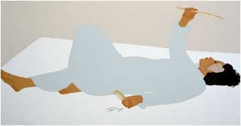 another stunning pegge hopper work. #hawaii #art