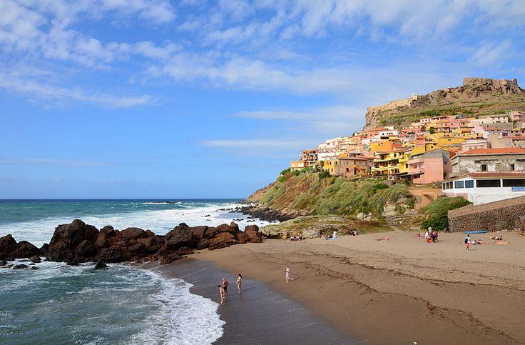 Sardinia - By Gzzz (Own work) [CC-BY-SA-3.0 (http://creativecommons.org/licenses/by-sa/3.0)], via Wikimedia Commons