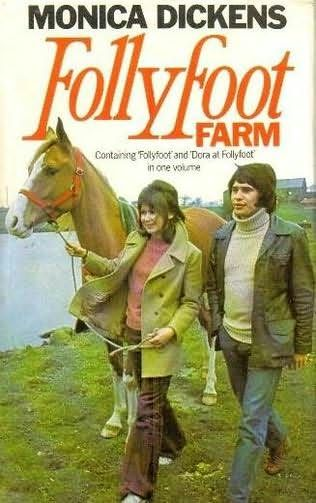 Follyfoot--a fave of mine when a kid-but god did she whine-haha!
