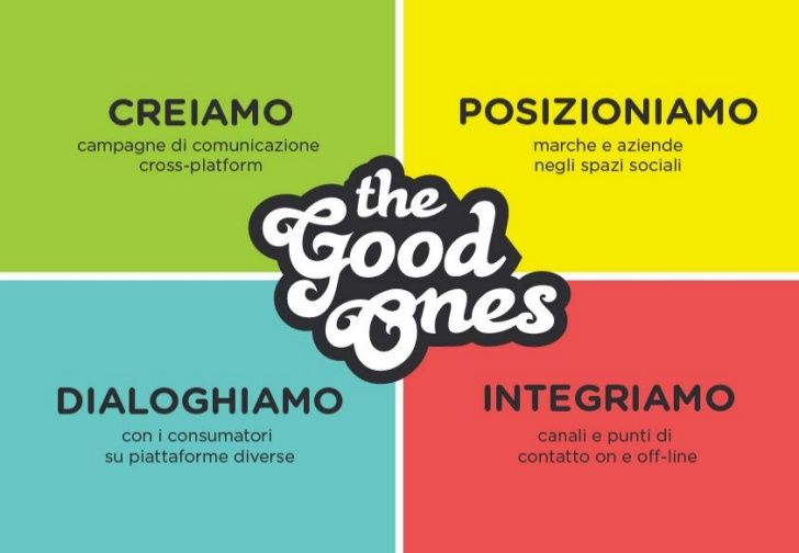 thegoodones-sett-2012 by TheGoodOnes via Slideshare