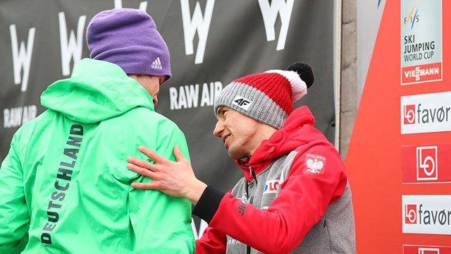 SF WC Vikersund 2017 - Individual Competition - FIS-SKI