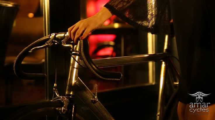 Another bicycle shot from the shooting with french clothing brand Les Petites Chaudières