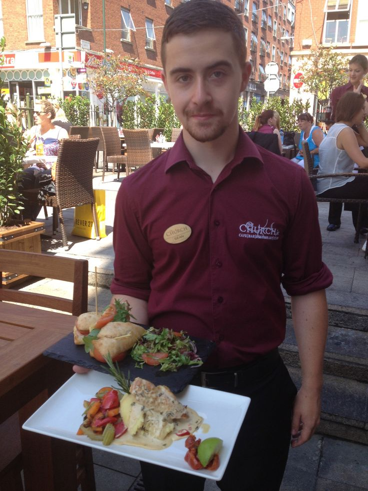 #Wednesday's specials brought to you by the #sensational Sean.  Sandwich of the Day: Parma #Ham and Brie Cheese Melt on Toasted Ciabatta with Side Salad.   Main Special: Chicken A' La Brassa searved with Hash Potato, Roast Veg and Chilli Lime and coriander sauce.