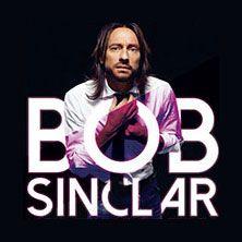 Pronti a ballare? Torna in Italia il DJ francese Bob Sinclar! Tujtto il glamour e il ritmo della sua musica in un grande evento!