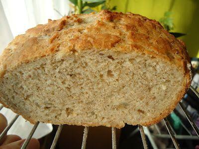 Házi kenyér és házi vaj - 120 perc alatt