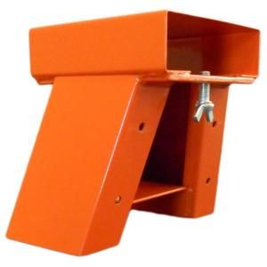 Super Steel Sawhorse Brackets JM7726 at The Home Depot - Mobile