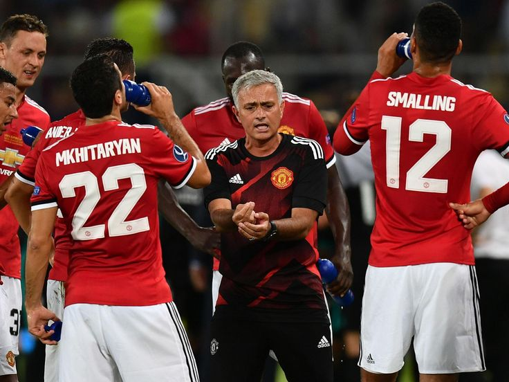 Real Madrid vs Manchester United: Five things we learned from Jose Mourinho's Super Cup defeat