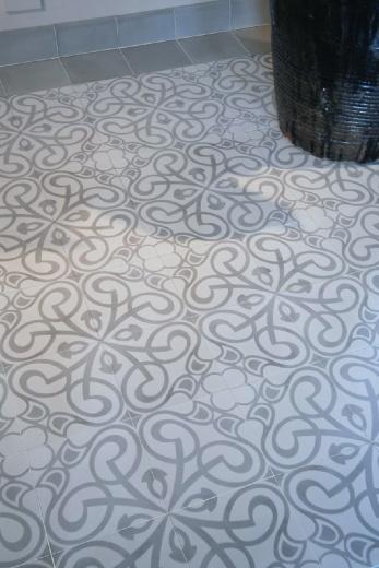 Castelo tiles. Portuguese handmade tiles.