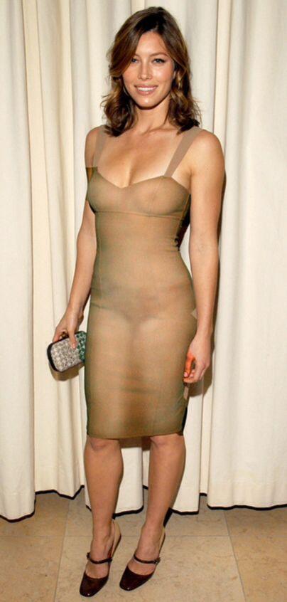 Nude Pictures Jessica Biel
