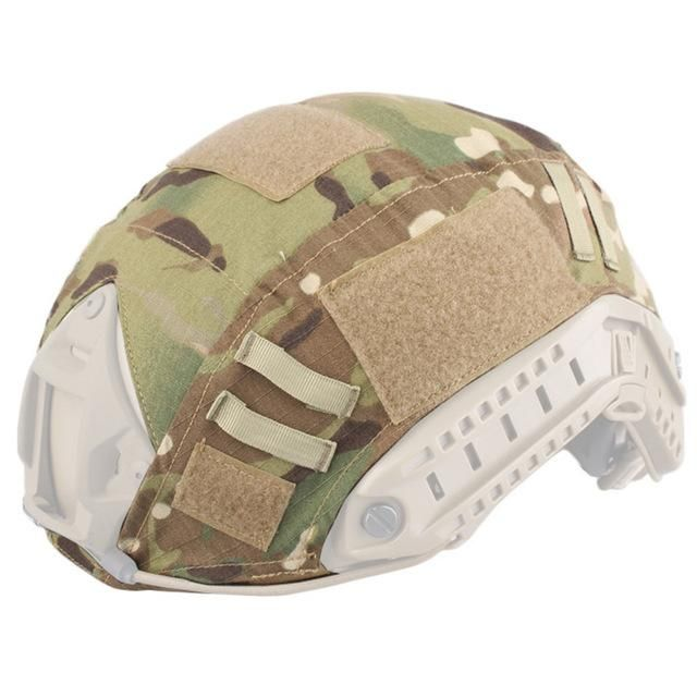 SINAIRSOFT Airsoft Military Tactical Helmet Accessories Cover For Fast Helmet Cover BJ/PJ/MH Multicam/Typhon Camo