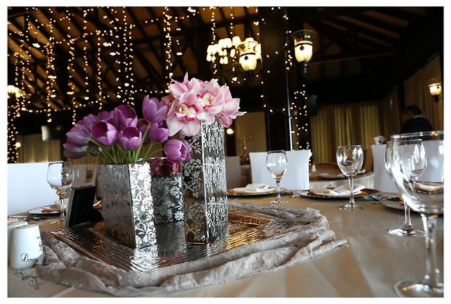 zimbali wedding decor