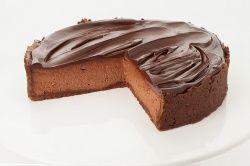 Věhlasné spojení chuti pravé belgické čokolády a exotického ovoce maracuja jehož autorem je Pierre Hermé z Paříže. Smetanový krém ze sýru Philadelphia s belgickou čokoládou a pyré maracuja, který je ukrytý v korpusu z rýžové mouky.  Tento dortík je vhodný pro celiaky.