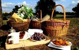 1 maggio: un pranzo in allegria