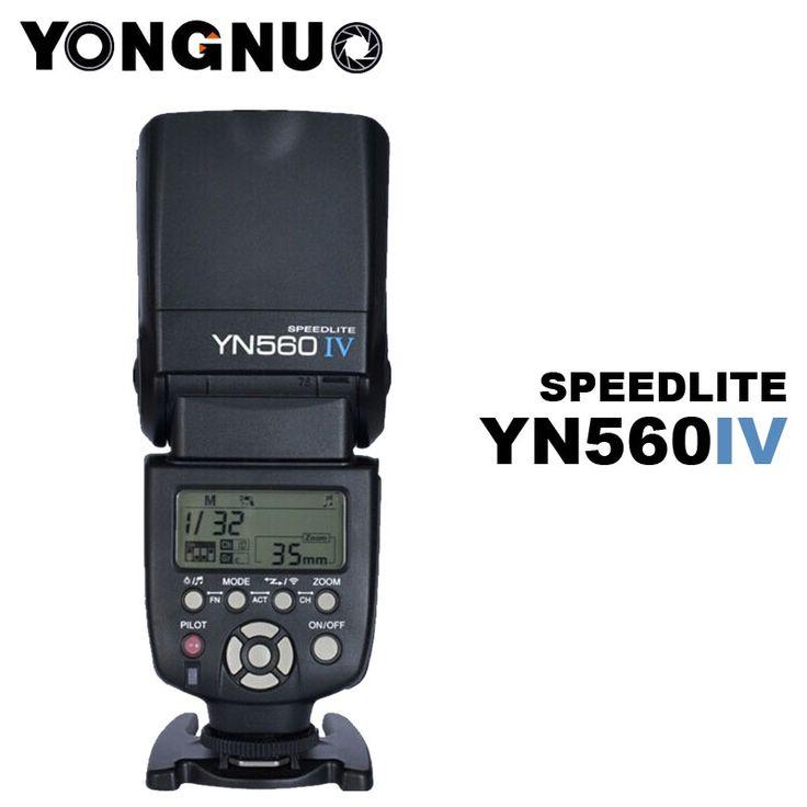 (72.88$)  Watch now - http://ai13t.worlditems.win/all/product.php?id=32449685138 - YONGNUO YN-560IV YN560 IV Flash Speedlite for Nikon D700 D7200 D7100 D7000 D5300 D5200 D5100 D5000 D3100 D3200 D3000 D90 D80 D70