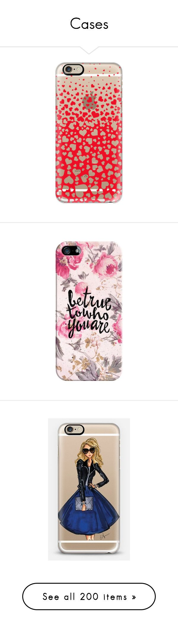"""Cases"" by gisella-jb-pintos ❤ liked on Polyvore featuring accessories, tech accessories, phone, phone cases, capas de iphone, case, iphone case, apple iphone cases, red iphone case and iphone cases"