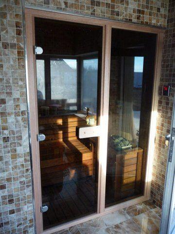 Ibek saune