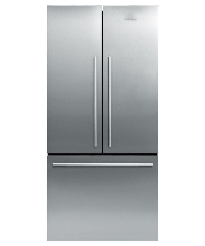 RF522ADX5 - ActiveSmart™ Fridge - 790mm French Door 519L - 24497