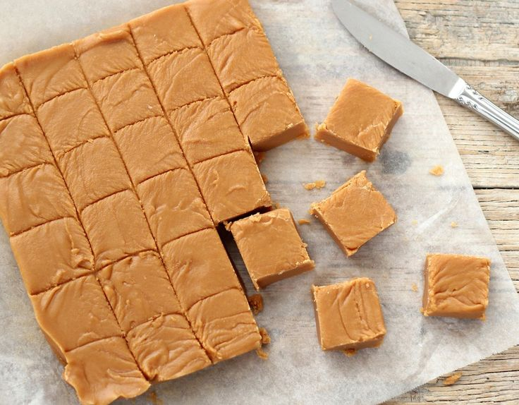 Russian Fudge... use this and the Chelsea.co.nz recipe