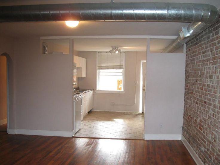 Columbus Park Studio Loft