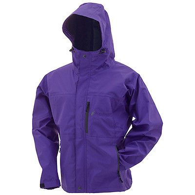 Jacket and Pants Sets 179981: Frogg Toggs Nt65501-65Sm Women S Toadrage Jacket [Purple, Small] (Nt6550165sm) -> BUY IT NOW ONLY: $59.95 on eBay!