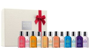 2013 Australian Top Ten Gifts For Him - Molton Brown Gift Set