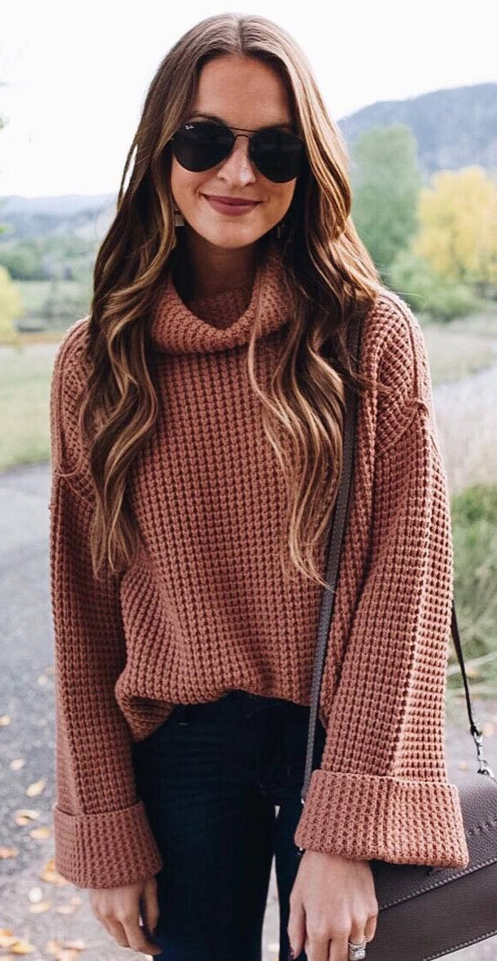 best 25+ sweater weather outfits ideas on pinterest   winter