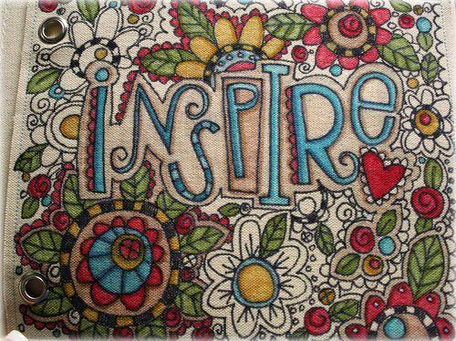 Home Grown Hospitality Blog (Doodles)