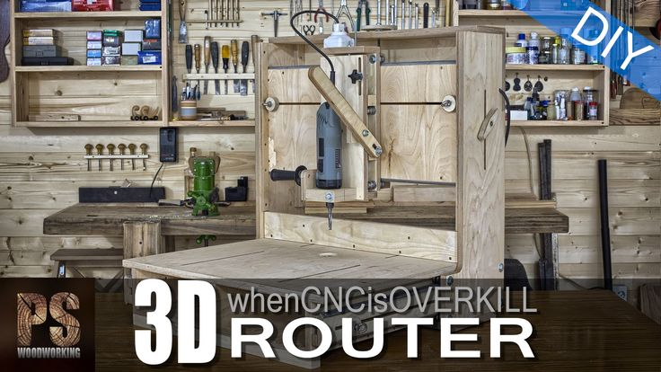 The idea arose after dealing with the difficulties and loss of time in preparing for certain CNC jobs. Sometimes I spent more time preparing for the CNC than...