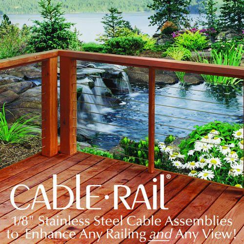 Best 46 Best Railing Aluminum Ornamental Images On Pinterest 400 x 300