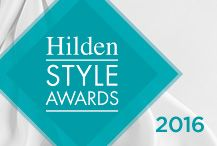 The #HildenStyleAwards have launched for 2016! This is the category for Most Stylish Independent Restaurant.