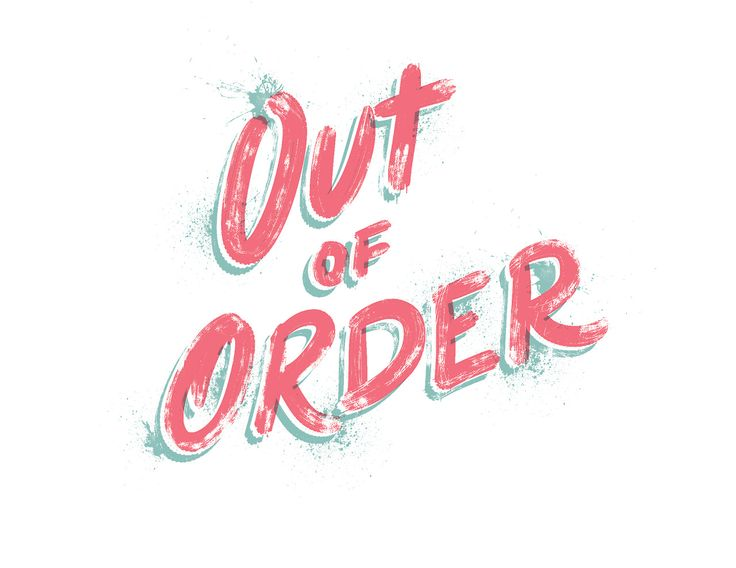 photo about Printable Out of Order Sign called 100+ Out Of Purchase Indicator yasminroohi