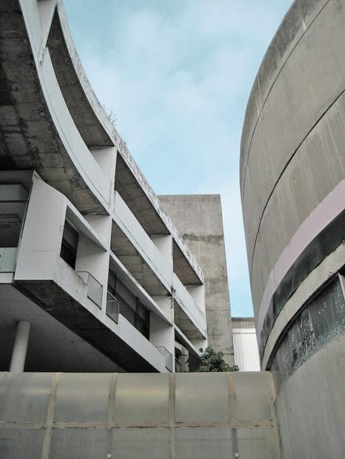 Werdmuller Centre, Claremont