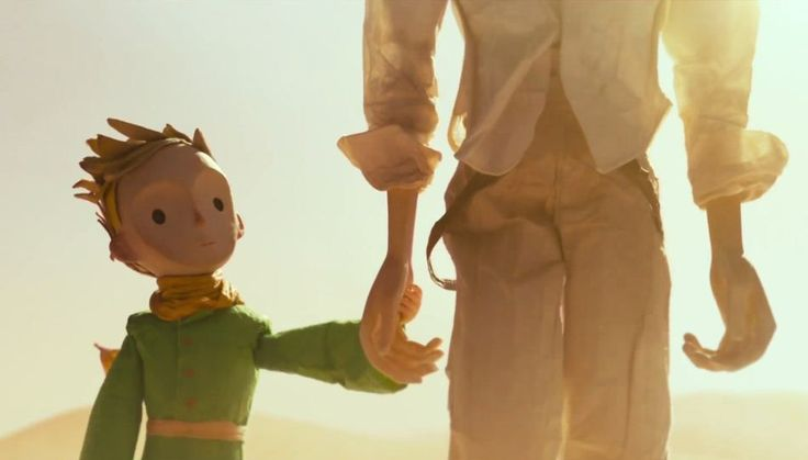 Relembre sua infância com o novo trailer do filme 'O Pequeno Príncipe'