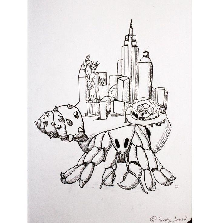 kelvin medina kelvinmedi31 on instagram doodle illustrationsart drawingsdoodlesdrawingsdoodlezentangleart paintings