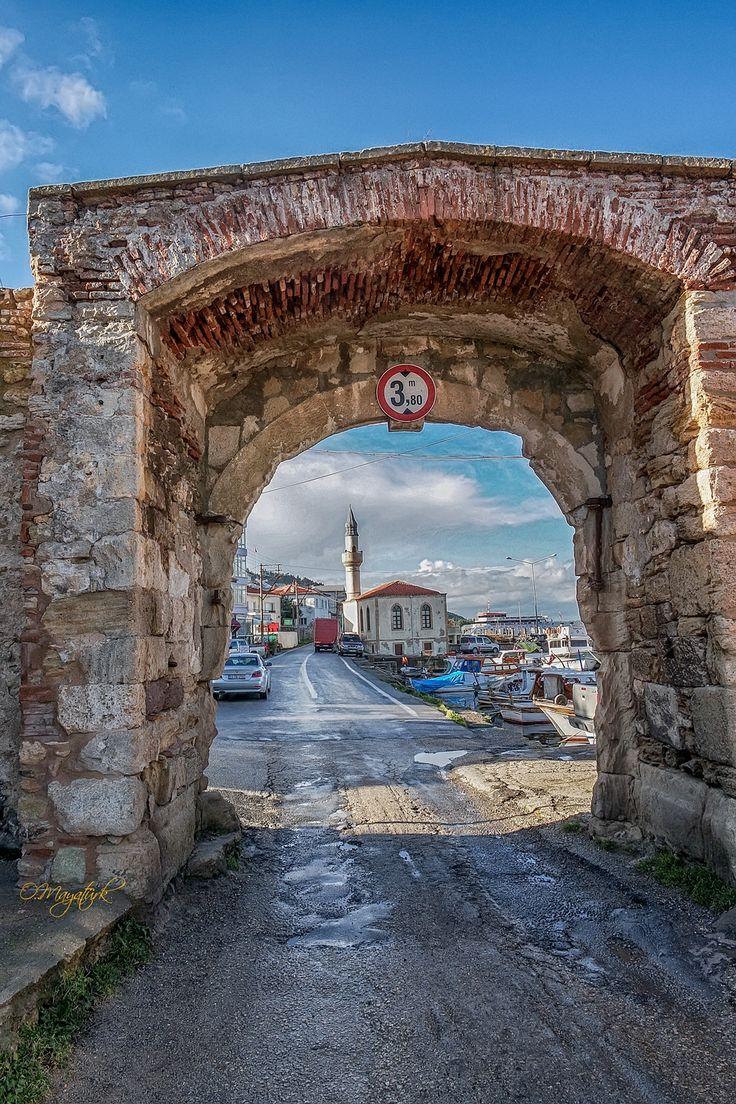 Kilitbahir Çanakkale TURKEY.