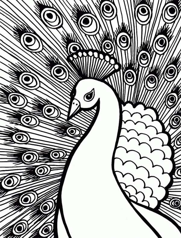 Complex Abstract Coloring Pages : Best colouring pages for adult therapy images on