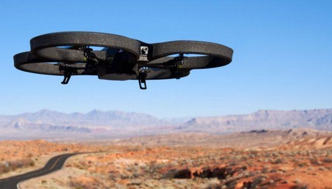 Tetraplegico usa drone e Glass per vedere il mondo