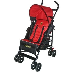 Ferrari Prima Stroller - Red You're want to buy Ferrari Prima Stroller - Red ?Yes..! You comes at the right place. You can get special price for Ferrari Prima Stroller - Red. You can choose to buy a product and Ferrari Prima Stroller - Red at the Best Price Online with Secure Transaction Here...Customer Rating: List Price: $199.95Price: $179.00You Save: $20.95 (10%) Read More Details