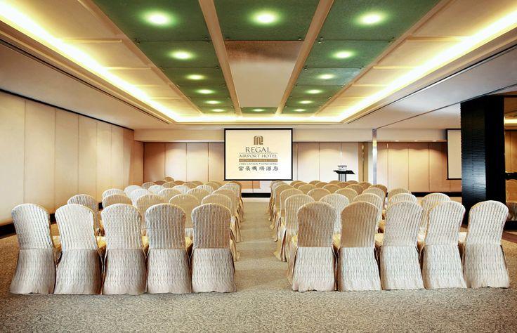 Regal Airport Hotel 富豪機場酒店