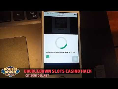 Doubledown Casino hack unlimited chips - Tips and Tricks to get Free Chips