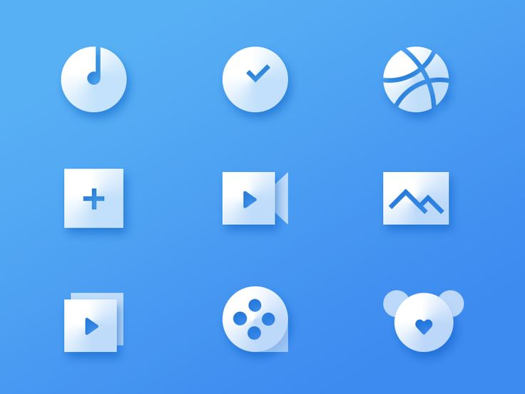 Togic Tv Icon by bingbing #Design Popular #Dribbble #shots